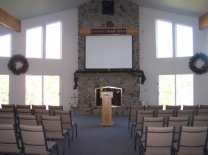 Chapel/Conference Room