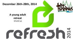 Refresh 2014