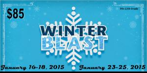 Winter Blast 2015