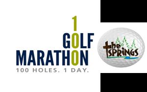 2015 Golf Marathon Fundraiser
