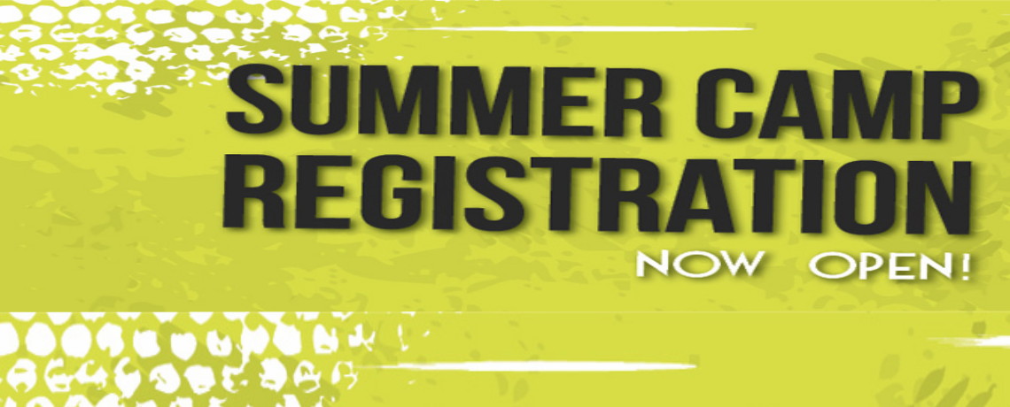 2016 Summer Camp Online Registration
