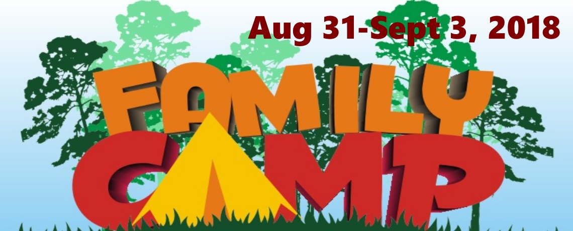 2018 Family Camp