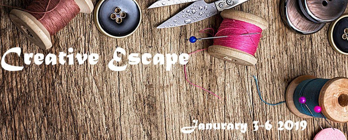 2019 Creative Escape