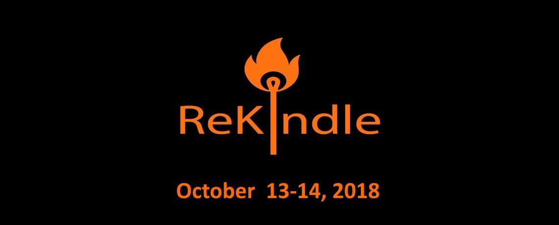Rekindle 2018