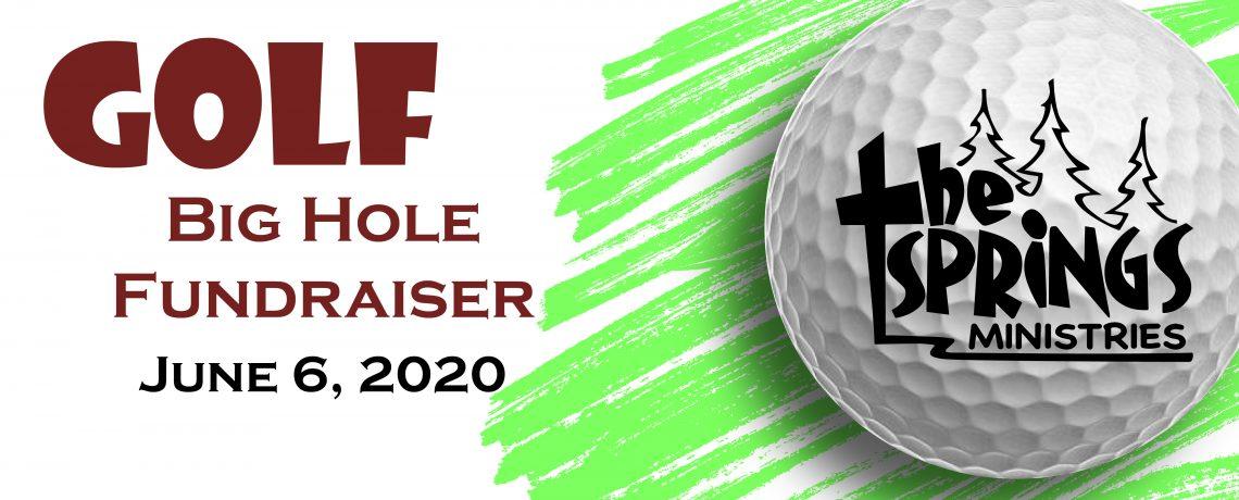 2020 Big Hole Tournament