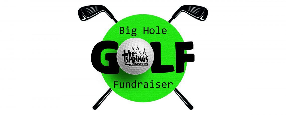 2021 Big Hole Scramble Fundraiser