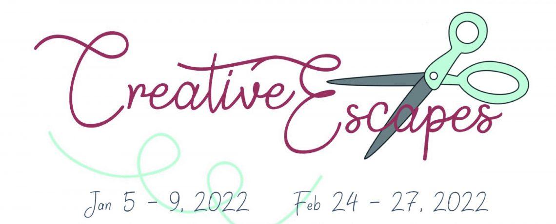 2022 Creative Escapes